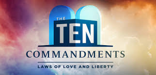 Laws Of Love And Liberty Ten Commandments Amazing Facts