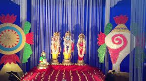 arangetram decoration ritika s arangetram decorations 2016