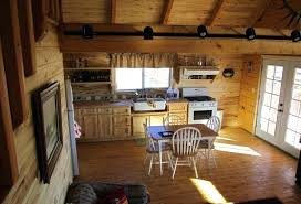 Pictures Of Log Home Interiors Small Cabin Interior Design Photos Small Cabin Interiors Log Home