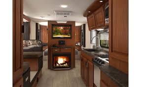 lance 2295 travel trailer standard exterior kitchen and