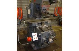 ajax no 1 universal milling machine rk international machine
