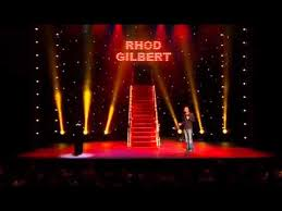 Rhod Gilbert Duvet Rhod Gilbert Luggage Youtube