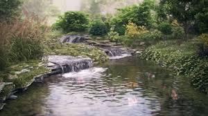 Ex Machina Waterfall Interview Svetlin Nikolov Lead Phoenix Fd Developer At Chaos