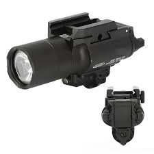 hunting lights for ar 15 snk weapon light tactical military airsoft hunting flashlight ar 15