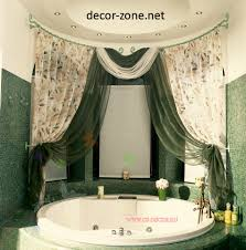 Bathroom Curtains Ideas by Bathroom Shower Curtains 12 Ideas