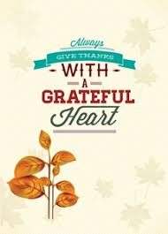 always give thanks happy thanksgiving invitation logo vector eps