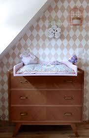chambre bébé vintage un nid pour bébé chambre vintage douceur