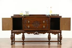 antique dining room buffet server descargas mundialescom