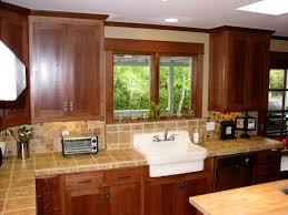 Quarter Sawn Oak Cabinets Kitchen Kitchen U0026 Bath Fine Designs By Gargiulo