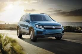 tiguan volkswagen pick up a brand new last gen vw tiguan for 21 995 roadshow
