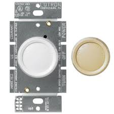 wall fan controller knob replacement lutron rotary 1 5 amp single pole 3 speed fan control white 750450