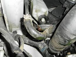 2005 nissan altima how many quarts of oil diy how to replace the oil cooler gasket oil filter leak