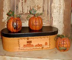 small pumpkins fall pumpkin sitters with sayings fall decorations