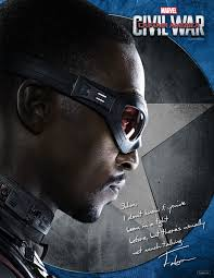 marvel u0027s captain america civil war personalized marvel character