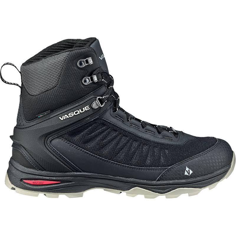 Vasque Coldspark UltraDry Winter Boot Anthracite/Grey Medium 8 07850M 080