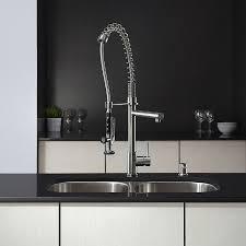 Top 10 Kitchen Faucets Enchanting Kraus Kitchen Faucet Reviews Home Decoractive Kraus