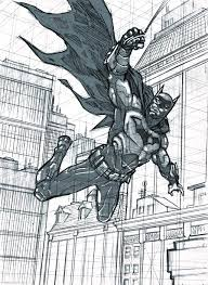 batman sketch by dichiara on deviantart