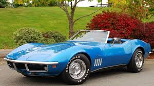 1969 convertible corvette 1969 c3 corvette guide overview specs vin info