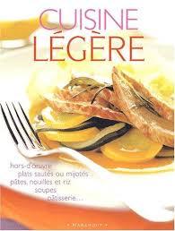 cuisine legere 9782501038560 cuisine légère abebooks 2501038568