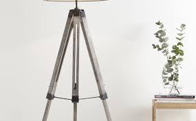 Tripod Floor Lamps Unique Floor Lamps Unique Floor Lamps Wood Tripod Floor Lamp