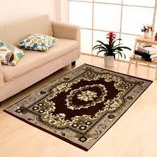 homeshop18 home decor royal decor chenille carpet brown carpets homeshop18