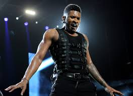 halloween horror nights the usher new woman wants 10 million from usher for exposing her to std