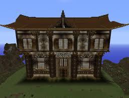 Japanese Themed Home Decor Minecraft Japanese House Interior Video And Photos