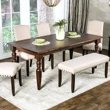 dining table formal transitional dining room furniture dining