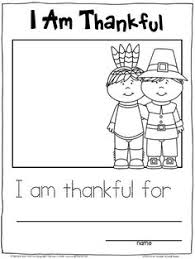 Thanksgiving Writing Pages Printable Kindergarten For Thanksgiving U2013 Happy Thanksgiving