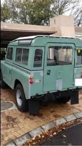 land rover santana 88 2098 best series land rover images on pinterest landrover