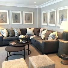 Sectional Sofa In Small Living Room Small Living Room Furniture Layout Warm Sectionals For Small