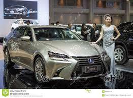 lexus nx thailand price unidentified model with lexus car at thailand international motor