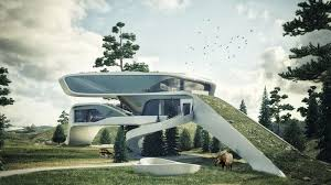 futuristic building designs home decor loversiq