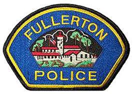 fullerton police department wikipedia