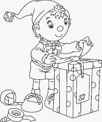 coloring pages christmas elf coloring pages free and printable