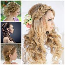 48 latest u0026 best prom hairstyles 2017 hairstylo