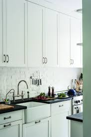 Designing A Galley Kitchen Expert Advice Sebastian Conran U0027s 11 Tips For Designing A Small