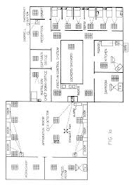 patent us6535121 fire department station zoned alerting control