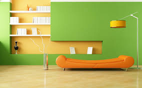 interior paint color and how it affects your mood
