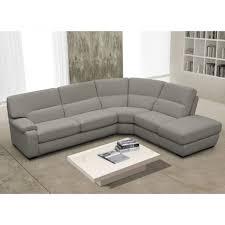 canapé d angle cuir de buffle canapé d angle rodez 100 cuir de buffle gris clair angle droit