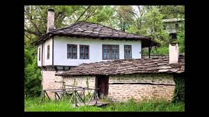 Traditional House Bulgarian Traditional Houses Youtube