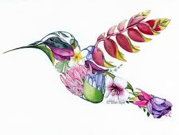 the 25 best hummingbird tattoo ideas on pinterest bird tattoos