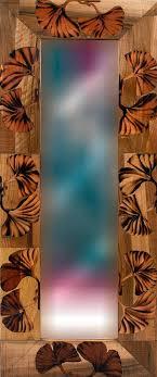 acquisto cornici on line cornici per specchi specchiera in legno intarsiato da cm 40x100