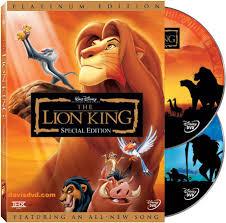 lion king www archive tlk direct video sequels