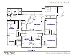 day care centre floor plans 8 best childcare floor plans images on pinterest day care daycare