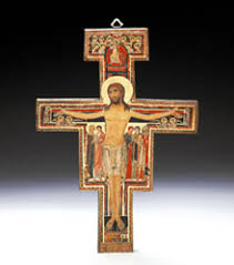 san damiano crucifix 15 wood san damiano cross
