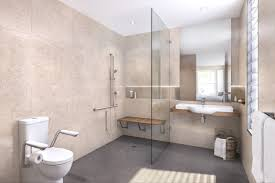 Commercial Bathroom Ideas by Caroma Aged Care Bathroom Commercial Bathrooms Pinterest