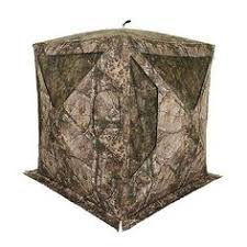 Browning Camping 8525014 Strutter Folding Chair Ameristep Rapid Shooter One Man Pop Up Hunting Ground Chair Blind