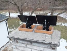Damper On Fireplace by Chimney Top Covers Fireplace Dampers Chimney Top Dampers
