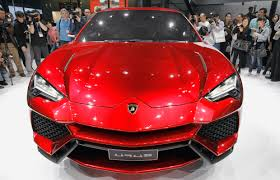 supercar suv lamborghini wants to build urus suv in 2017 driving